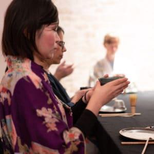מפגש פילוסופיה יפנית
