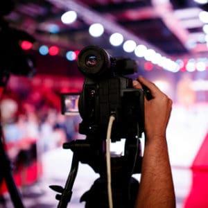 צילום מקצועי על מסלול דוגמנות