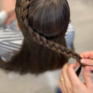 ללמוד לעצב את השיער ב-10 דקות
