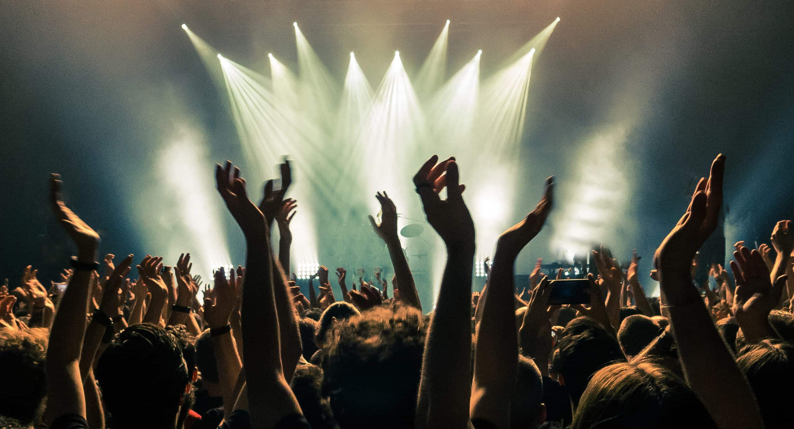 במה והופעות