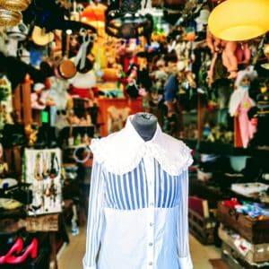 סיור אומנות, תרבות ואופנה בחיפה