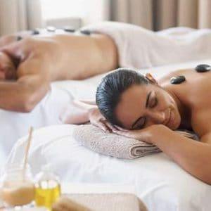 טיפול ספא מפנק לזוג ברשת ShareSpa