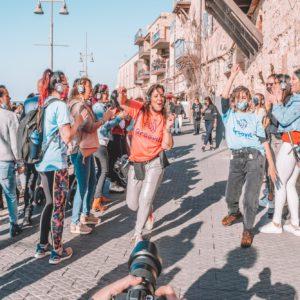 סיור מוסיקה וקצב בחיפה