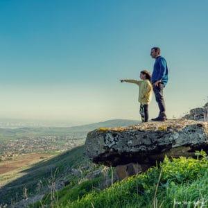 מגוון חוויות לכל המשפחה בחיק הטבע