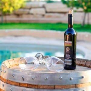 כרם רמון - טעימות גבינות ויין