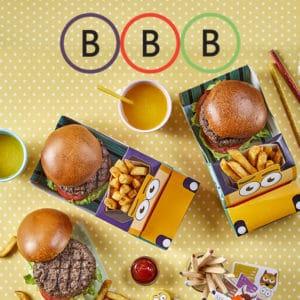 BBB ארוחת ילדים