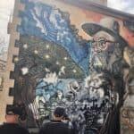 50 גוונים של ירושלים - סיור גרפיטי בירושלים