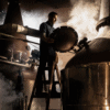 סיור וטעימות בחדר החביות במזקקת הוויסקי הראשונה בישראל