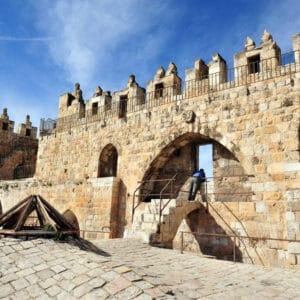 שיטוט קולינרי בשכונה הכי מושמצת (וטעימה!) בירושלים
