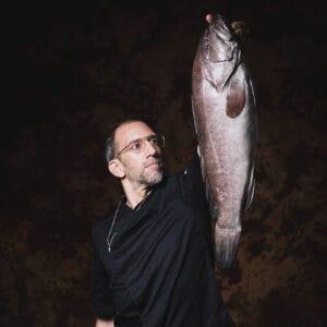 שף שרון כהן, ג׳נגו