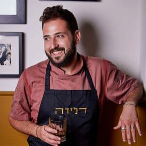 שף ג׳ייק סייטוביץ, דלידה